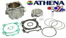 Yamaha YZF450 YZ450F YZF 450 YZ 450F 2003 - 2005 98mm ATHENA BIG BORE KIT